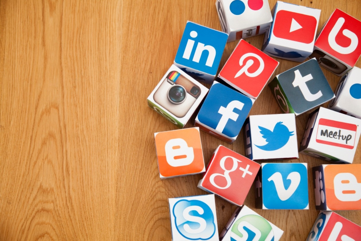 Social media – 4